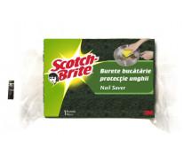 Burete, protectie unghii, SCOTCH-BRITE