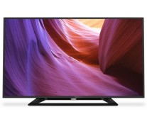 """Televizor LED PHILIPS 40PFH4200/88 40"""", Full HD, Perfect Motion Rate 100 Hz, Digital Crystal Clear, CI+"""