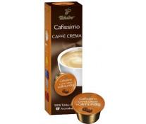 Capsule cafea, 10 capsule/cutie, Caffe Crema, TCHIBO Cafissimo Rich Aroma