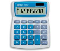 Calculator de birou, 8 digiti, IBICO 208X