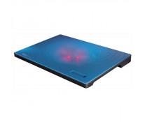 """Suport laptop, 15.6"""", albastru, HAMA Slim"""