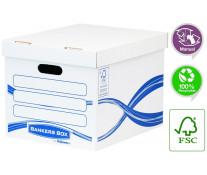 Container pentru arhivare, 350 x 260 x 350mm, FELLOWES Basic