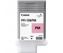 Cartus, photo magenta, CANON PFI-106PM