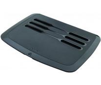 Suport pentru laptop ergonomic, FELLOWES GoRiser™