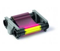 Banda imprimanta color, DURABLE Duracard