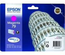 Cartus, magenta, EPSON C13T79134010