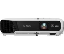Videoproiector EPSON EB-S04, SVGA, 3000 lumeni, HDMI