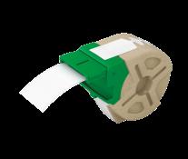 Cartus, 39mmx22m, hartie,adeziv permanent, LEITZ Icon