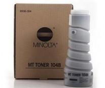 Toner, Black, KONICA MINOLTA 8936304