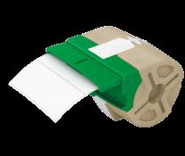 Cartus, etichete pre-taiate, 36x88mm, 600 etichete, hartie, adeziv permanent, LEITZ Icon