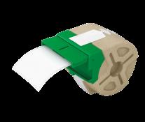 Cartus, etichete pre-taiate, 59x102mm, 225 etichete, hartie, adeziv permanent, LEITZ Icon