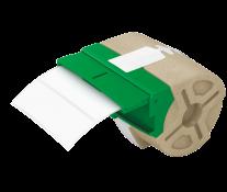 Cartus, etichete pre-taiate, 28x88mm, 690 etichete, hartie, adeziv permanent, LEITZ Icon
