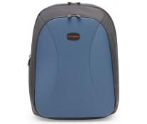 Rucsac pentru laptop 13'', bleu, FEDON Tehc-Pack