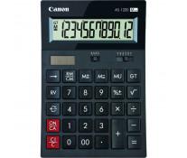 Calculator de birou, 12 digiti, CANON AS-1200
