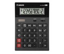 Calculator de birou, 12 digiti, CANON AS-2200