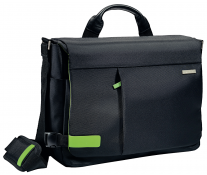 Geanta Messenger 15,6'', LEITZ Smart Traveller
