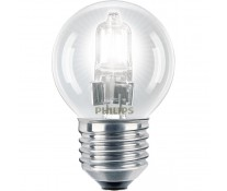 Bec halogen, 28W, E27, PHILIPS
