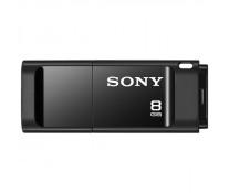 Stick USB SONY X-Series USM8GXB, 8GB, USB 3.0, negru