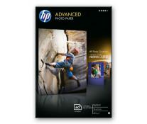 Hartie foto, 10 x 15cm, 250 g/mp, 60 coli/top, lucios, HP Advanced Inkjet