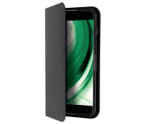 Carcasa, negru, iPhone 6 Plus, LEITZ Slim Folio