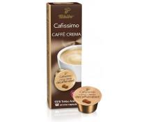 Capsule cafea, 10 capsule/cutie, Caffe Crema, TCHIBO Decaffeinated