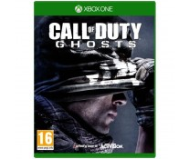 Call of Duty - Ghosts Xbox One