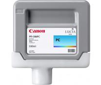 Cartus, photo cyan, CANON PFI-306PC