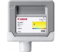 Cartus, yellow, CANON PFI-306Y