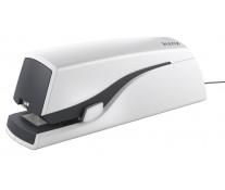 Capsator electric, max. 20 coli, alb perla, LEITZ 5533