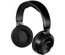 Casti Wireless On-Ear, negru, THOMSON WHP3001BK