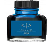 Cerneala, 57ml, albastru-lavabil, PARKER Quink