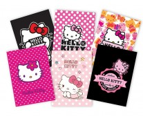 Coperta A5, color, PIGNA Hello Kitty