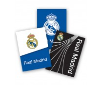 Coperta A5, color, PIGNA Real Madrid