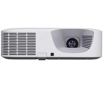 Videoproiector CASIO XJ-V100W-EJ, Laser & LED, WXGA, 3D, 3000 lumeni, HDMI