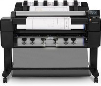 "Multifunctional 36"", A0, HP Designjet ePrinter T2530"