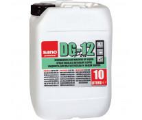 SANO DG 731 SAN 24     Detergent lichid spumant pentru vase, 4 L, SANO DG 731 contine 24% ingrediente active pentru spalarea veselei si a suprafetelor lavabile.  Detergent concentrat cu spuma pentru uz casnic (accesorii bucatarie), service si a suprafetel