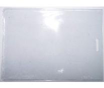 Ecuson vertical, 75 x 105mm, OPUS