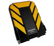 Hard disk extern ADATA DashDrive Durable HD710 1TB 2.5 inch USB 3.0 yellow