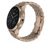 SmartWatch VECTOR Watch Luna, rose gold, bratara metalica
