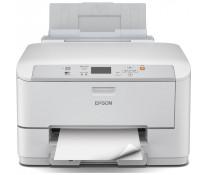 Imprimanta inkjet, A4, USB, Wi-Fi, EPSON WORKFORCE PRO WF-5110DW