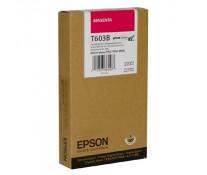 Cartus, magenta, EPSON T603200