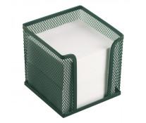 Suport din metal pentru cub din hartie, MEMORIS-PRECIOUS
