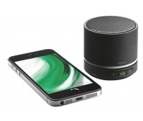 Mini - difuzor portabil cu bluetooth, negru, LEITZ Complete