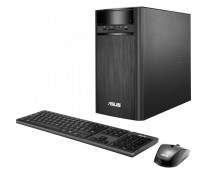 Desktop PC ASUS F31AD, Procesor Intel® Core™ i3-4170 3.7GHz Haswell, 4GB DDR3, 1TB HDD, GMA HD 4400, FreeDos