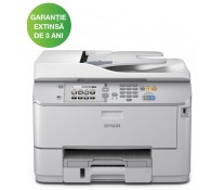 Multifunctional inkjet color EPSON WorkForce Pro WF-5620DWF, A4, Wi-Fi