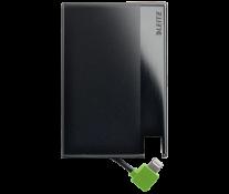 Baterie externa, 1.350 mAh, negru, LEITZ Complete Lightning