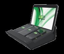 Incarcator multifunctional, pentru echipamente mobile, negru, LEITZ Complete XL
