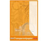 Hartie calc, A4, 65 g/mp, 30 file, HERLITZ