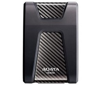 Hard disk extern ADATA DashDrive Durable HD650 1TB 2.5 inch USB 3.0 black