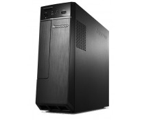Desktop PC LENOVO IdeaCentre 300S, Procesor Intel® Core™ i5-4460S 2.9GHz Haswell, 4GB DDR3, 1TB HDD, GMA HD 4600, FreeDos